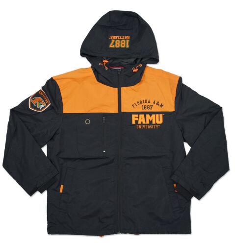 Florida A&M University FAMU Windbreaker-Style 2- Size 4XL- New!