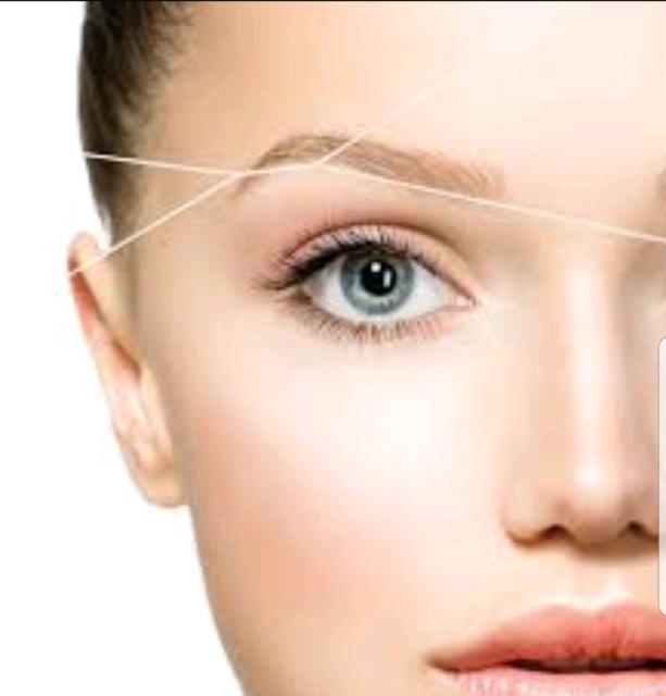 Eyebrow Threading 7 Beauty Treatments Gumtree Australia