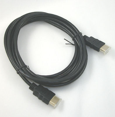 Used, New 10 Foot 3m PS3 Playstation 3 HDMI Video Cable - All Model PS3 for sale  Shipping to India