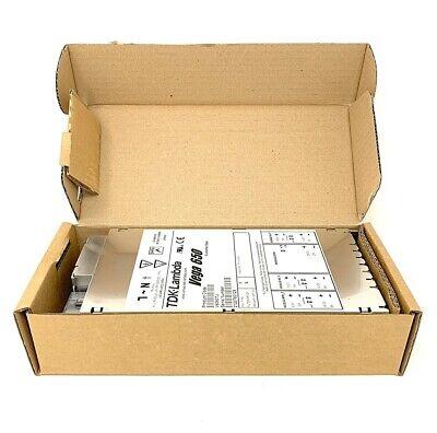 Tdk Lambda Vega 650 Power Supply New In Box