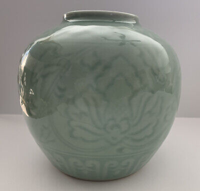 Collect Chinese Ceramics Song Guan Kiln Porcelain Deer Head Bottle Vase Ornament