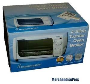 Toastmaster Oven Broiler Ebay