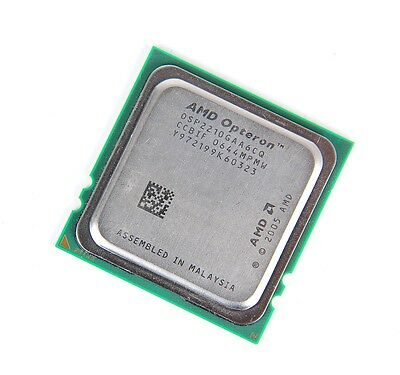 Dell CPU Processor Poweredge 2970 AMD Opteron 2210 1,8Ghz 2MB OSA222OGAA6CGX