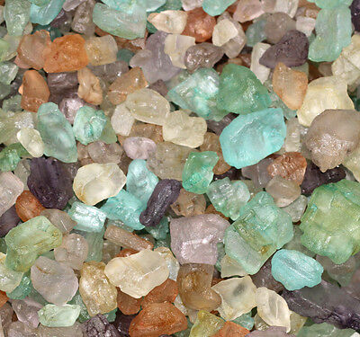 Rainbow Rocks MOUNTAIN AIR Scented Salt Crystal ...