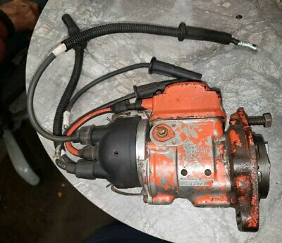 Original Farmall H Tractor H4 Magneto Good Spark A B C M W4 W6 Magneto Part Hot