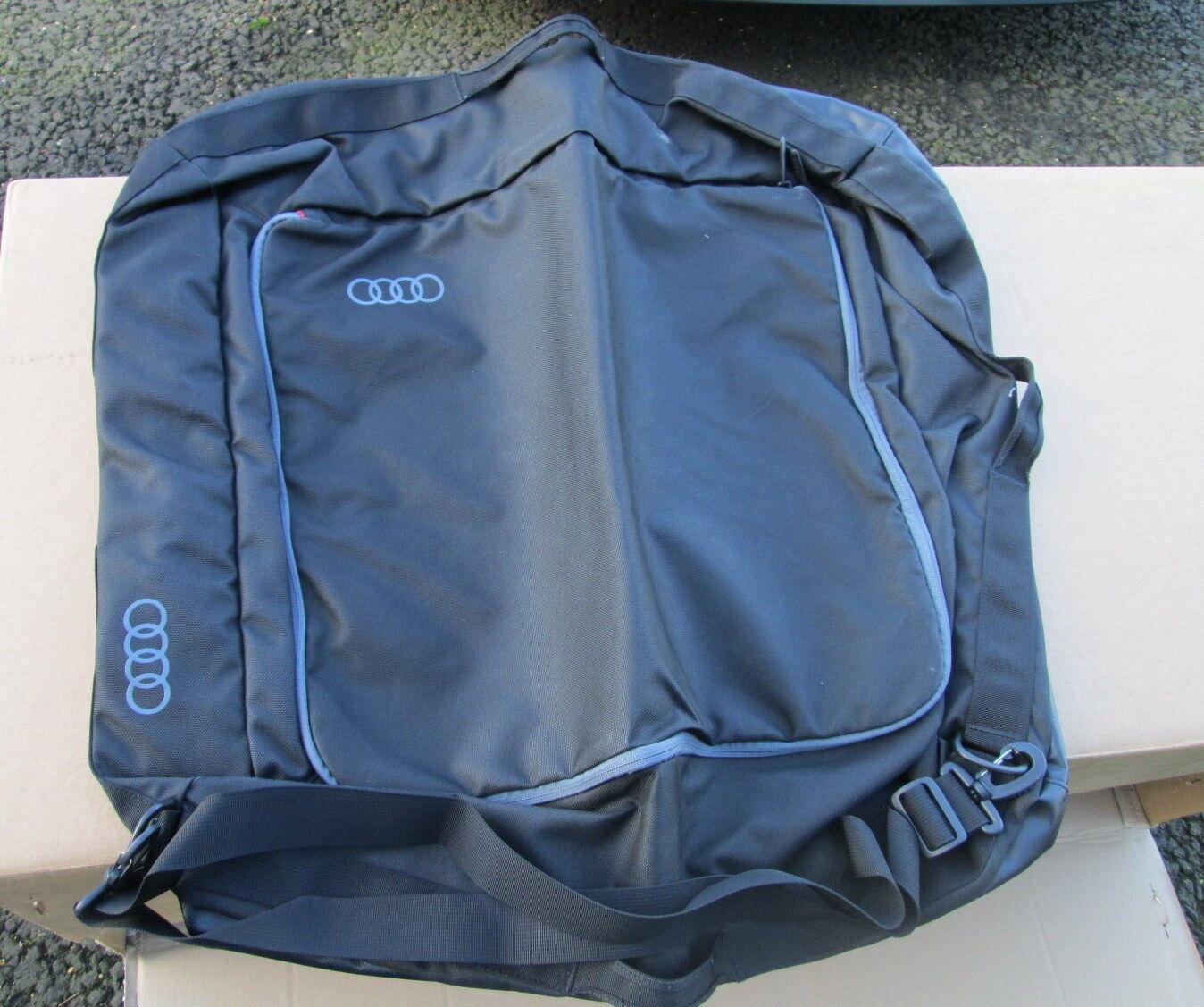 Audi Dachboxentasche Größe L 000071154B Reise Tasche Dachbox