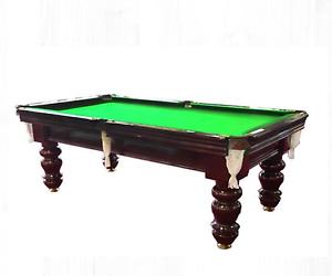 8x4 billiard table Laverton Wyndham Area Preview