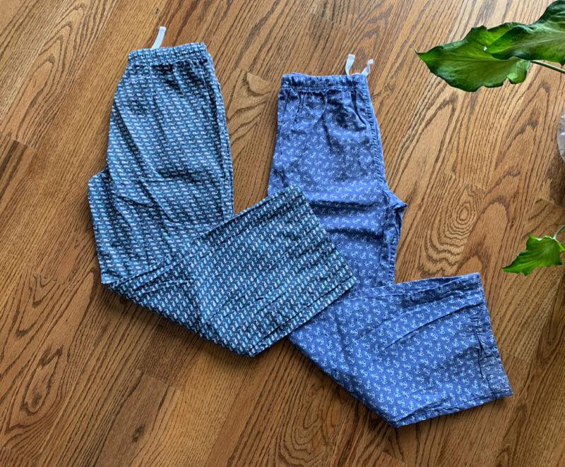 Vineyard Vines Pajama Lounge Pants Boy