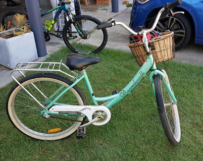 Ladies Boardwalk  Cruiser Bicycle