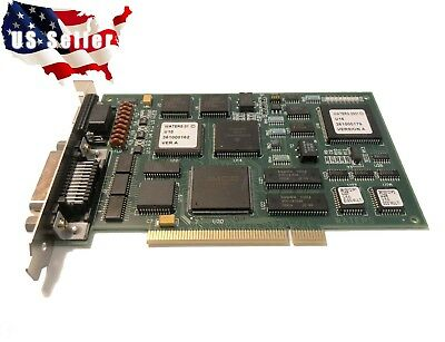 Waters Hplc Bus Lace Lace Pci Card Buslace Muti Instruments Card