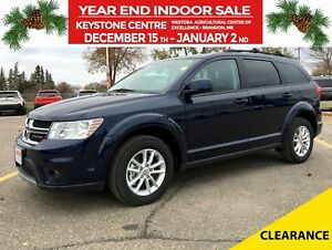 2017 Dodge Journey SXT FWD *Backup Camera* *Heated Cloth*