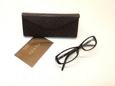AUTHENTIC! Gucci GG 3072 807 Women Eyewear Optical Frame DEMO Lenses Petit O5/16