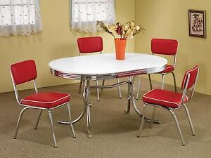 Retro Dining Set eBay