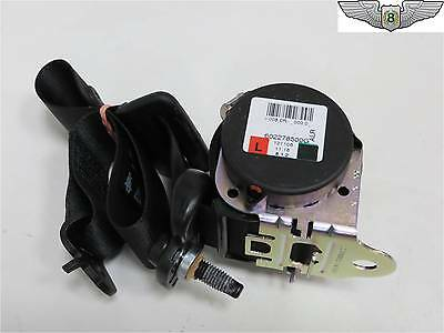 Land Rover Discovery 3 New Rear Left Seat Belt for 3rd Row seat EVL501010PMA