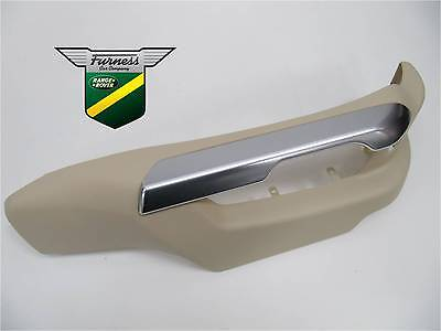 Range Rover L322 New Genuine Right Seat Switch Valance Trim HJR500021VAE