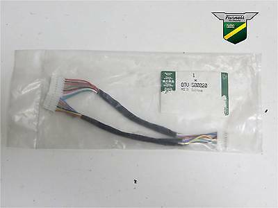 Land Rover Discovery 3 & Sport New Genuine Steering Wheel Wiring Loom QTV500020