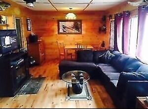 Cottage for Weekly Rental Rice Lake