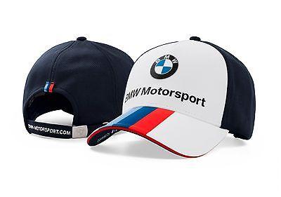 BMW Motorsport Fan Cap  80162446452