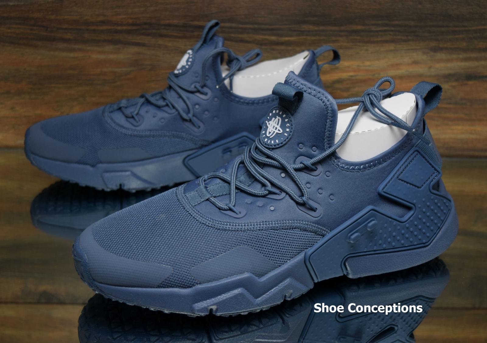 87412748eacde Спортивная обувь для мужчины Nike Air Huarache Drift Diffused Blue  AH7334-400 Men s Shoes Multi Siz - 163030578675 - купить на eBay.com (США)  с доставкой в ...