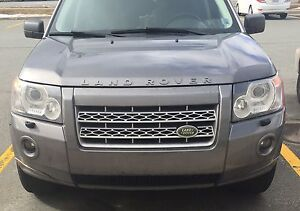 2009 Land Rover LR2 HSE SUV
