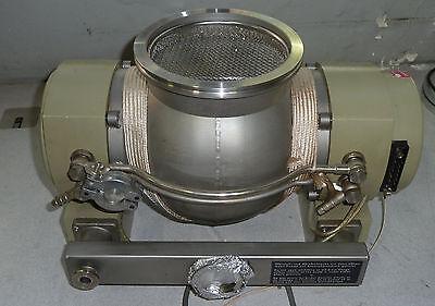 Pfeiffer Tph-500 Tph500 Turbomolecular Pump