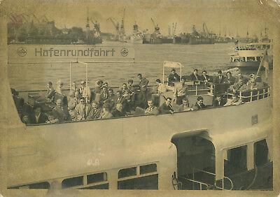 Hamburger Hafen, Schiffffahrt, Containerterminal, Elbe