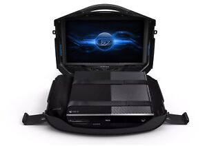 €€ STILL Wanted: Gaems Vanguard G190 portable gaming system