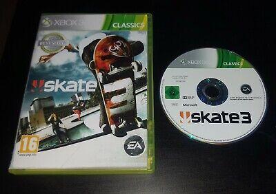 Skate 3 Microsoft Xbox 360 Skateboarding Game