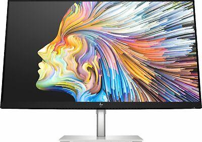"HP U28 4K UHD 3840 x 2160 PC Monitor 28"" IPS 4ms USB-C HDMI"