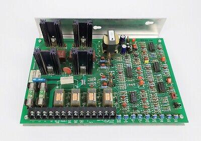 Lantech 55003202 Regenerative Drive Control Board
