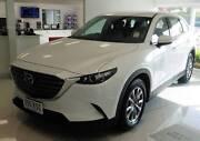 2017 Mazda CX-9 FWD Touring SUV Ayr Burdekin Area Preview