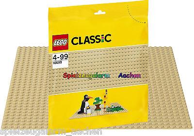 LEGO Baukästen & Sets LEGO® 10714 Blaue Bauplatte NEU & OVP LEGO Bau- & Konstruktionsspielzeug