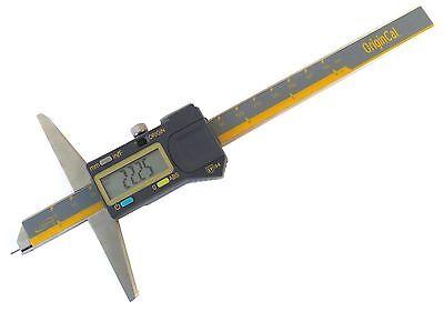 Igaging Absolute 6.5160mm Digital Depth Height Gauge Calipers Ip54 Data Output