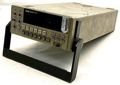 Fluke 8840a - Bench Multimeter