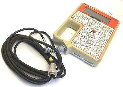 Kawasaki 50817-1045r01 Teach Pendant Tool Robot Controller