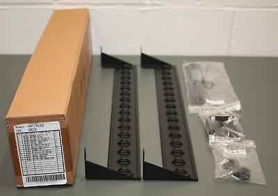 Bracket & Cable Management Kit AP7532, for APC Rack Mount PDU Power Distribution