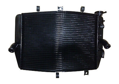 SUZUKI 2004 2005 GSXR600 OEM REPLACEMENT RADIATOR (NEW)
