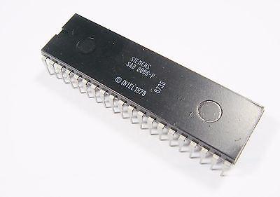 Siemens 4x SAB8283A-P Octal inverting latch