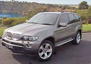 2005 BMW X5 SUV Mount Gambier Grant Area Preview