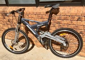 Wanted: Learsport Downhill Mountain Bike -DH24 SD