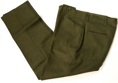 WWI US M1918 COMBAT FIELD TROUSERS-4XLARGE for sale  Shipping to Canada
