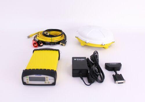 Trimble Net R5 Receiver Kit w/ Rugged Zephyr Antenna