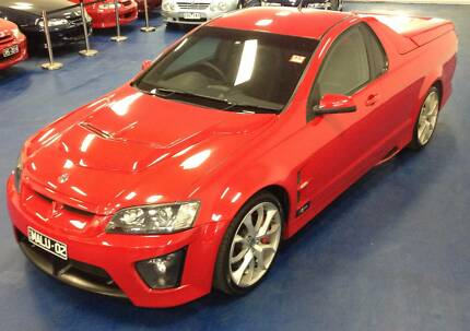 2007 Holden HSV Maloo R8 Auto Hoppers Crossing Wyndham Area Preview