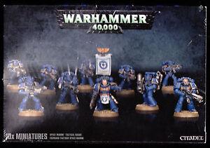 WARHAMMER-40000-SPACE-MARINE-TACTICAL-SQUAD-CITADEL-GAMES-WORKSHOP