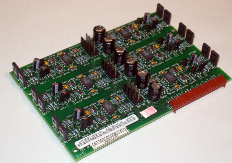 Electrohome Marquee 8500 9500 Series Stigmator Amplifier Board,  03-261330-01P