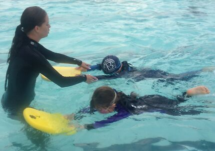 Dover Heights Swim School Dover Heights Eastern Suburbs Preview