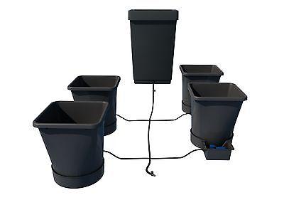 Autopot XL 25L 4 Pot System Easy to Use hydroponics system complete kit