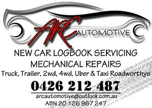ARC Automotive - Mobile Roadworthy Certificates
