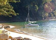Tropic 460 Trailer Sailer Dunedoo Warrumbungle Area Preview
