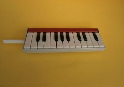 Vintage Simona Melodica Children Instrument Germany GDR